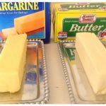 Perbedaan Mentega dan Margarin ?