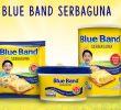 Blue Band itu mentega apa margarin?
