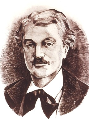 Hippolyte Mège-Mouriès - Penemu Margarin