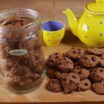 Resep Choco Chips Cookies – Aneka Kue Lebaran