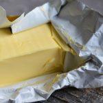 Unsalted butter digunakan untuk apa?